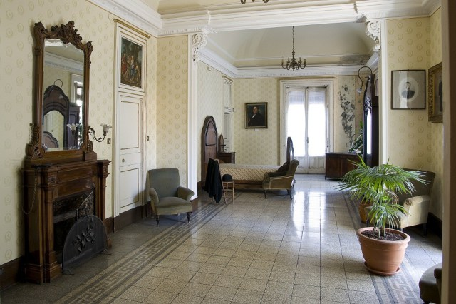 Catania – Riapre al pubblico la Casa Museo di Giovanni Verga