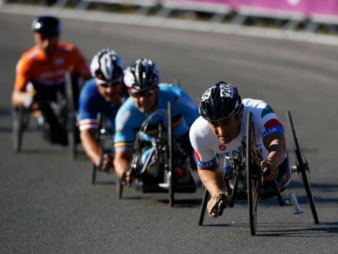 Sport paralimpici e salute insieme grazie ad Anpas e Fispes