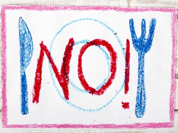 Anoressia e bulimia, primi campanelli d'allarme nei bambini di 8 anni