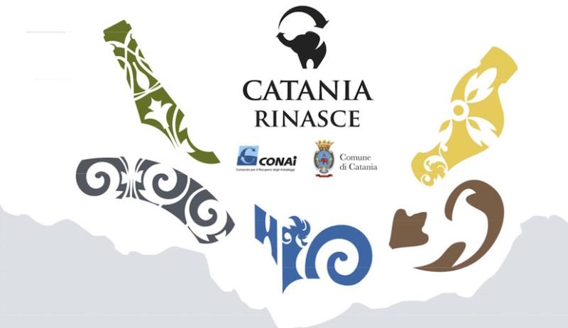 Catania rinasce: ridurre il quantitativo globale dei rifiuti