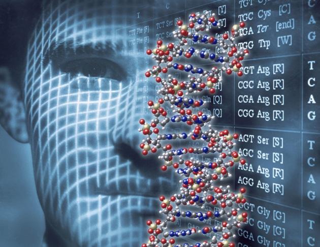 Alla ricerca del Dna che protegge dalle malattie: le mutazioni del genoma