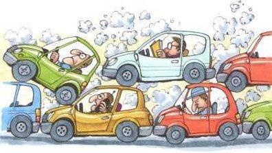 """Problema traffico: """"Street control anche nelle periferie come San Nullo"""""""