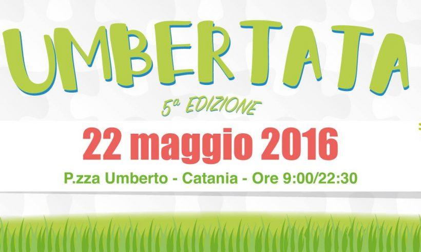 """""""Segni e Sogni di Umanità"""" …l'Umbertata 2016 a Catania"""