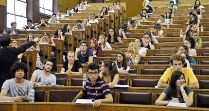 Selezione pubblica: assunzione 23 ricercatori Università di Catania