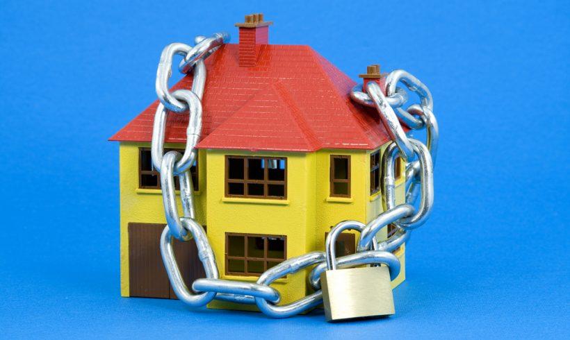 Mutuo non pagato: nuova legge. Casa alla banca dal 2017