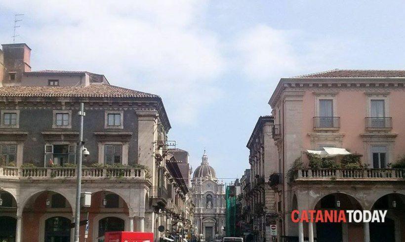 Catania. Piano edilizio del centro storico: lavoro pregevole ma con criticità