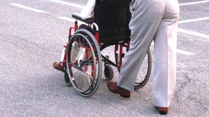 Servizio di Aiuto Domestico alle famiglie dei portatori di handicap