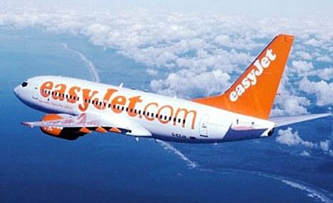 Easyjet: al via cento assunzioni di assistenti di volo in Italia