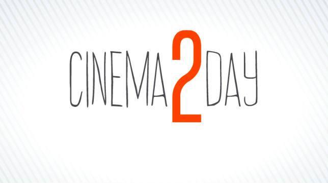 Cinema2Days. Il 2° mercoledì di ogni mese al cinema con 2 Euro