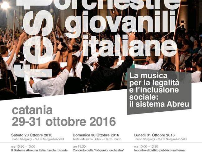 Festa delle orchestre giovanili