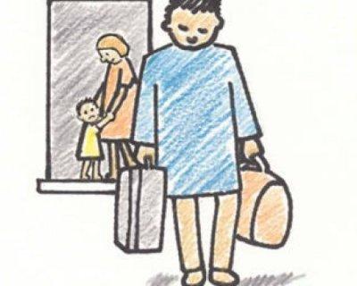 Alloggi per ragazzi-padri e mariti separati, l'intervento della Caritas di Catania