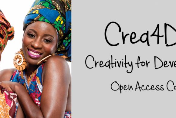 Crea4Dev – Creatività per lo Sviluppo: corso online gratuito