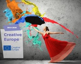 Bando Europa Creativa. Bando per progetti culturali 2017